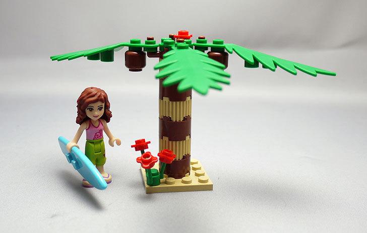 LEGO-41010-ホリデービーチを作った19.jpg