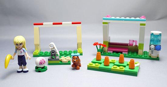 LEGO-41011-サッカートレーニングを作った1.jpg