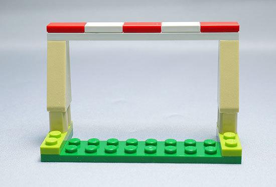 LEGO-41011-サッカートレーニングを作った6.jpg