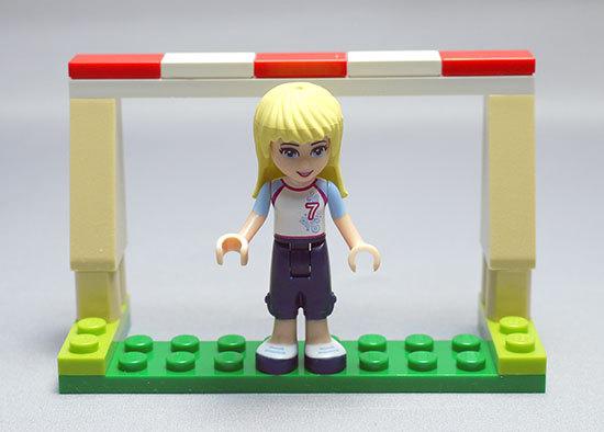 LEGO-41011-サッカートレーニングを作った7.jpg