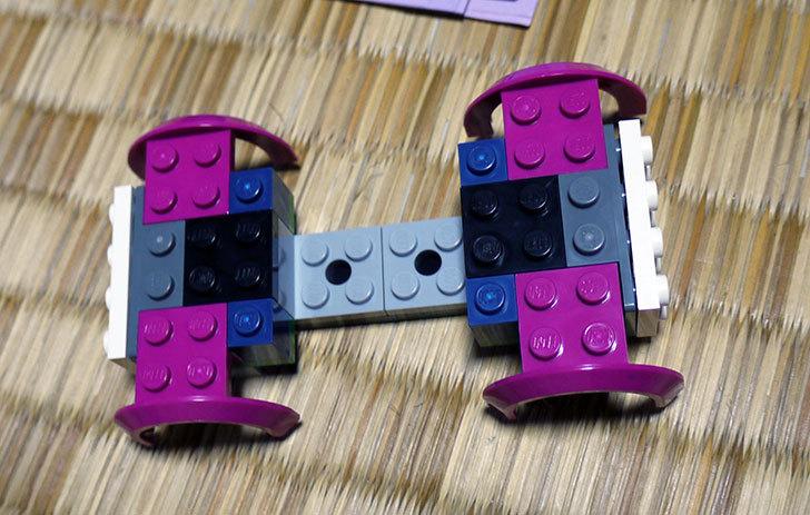 LEGO-41013-ピクニックスポーツカーを作った12.jpg