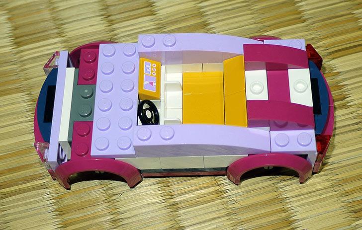 LEGO-41013-ピクニックスポーツカーを作った17.jpg