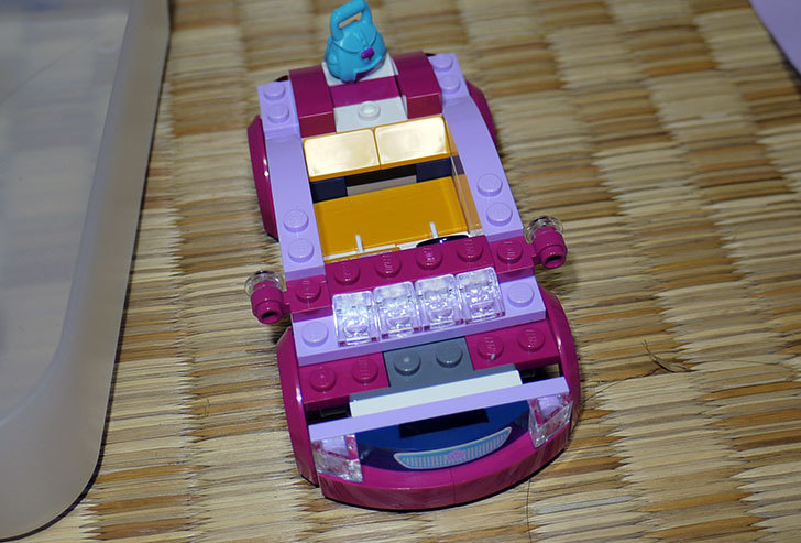 LEGO-41013-ピクニックスポーツカーを作った18.jpg