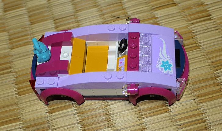 LEGO-41013-ピクニックスポーツカーを作った19.jpg