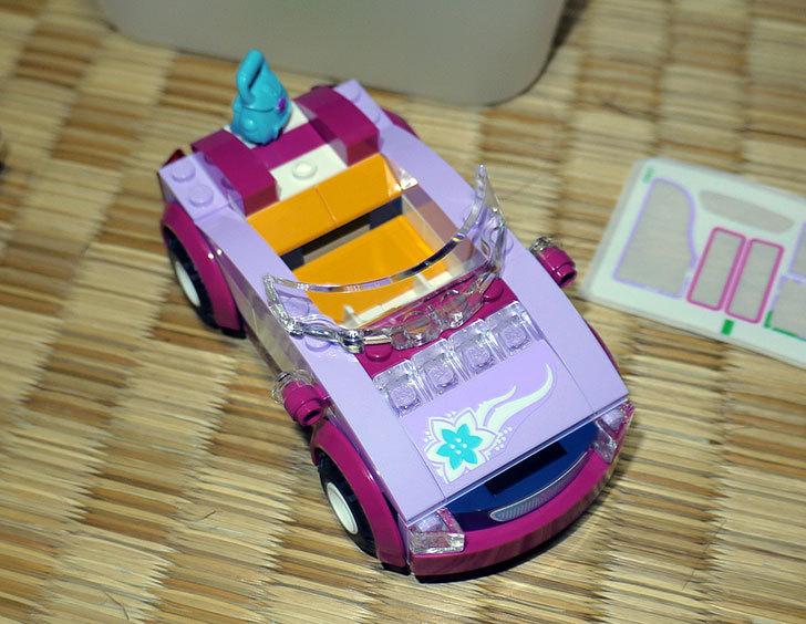 LEGO-41013-ピクニックスポーツカーを作った20.jpg