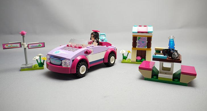 LEGO-41013-ピクニックスポーツカーを作った21.jpg