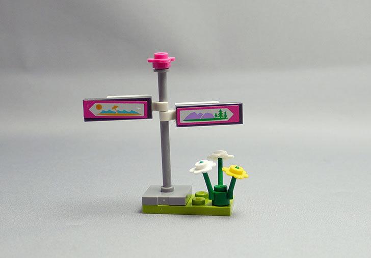 LEGO-41013-ピクニックスポーツカーを作った22.jpg