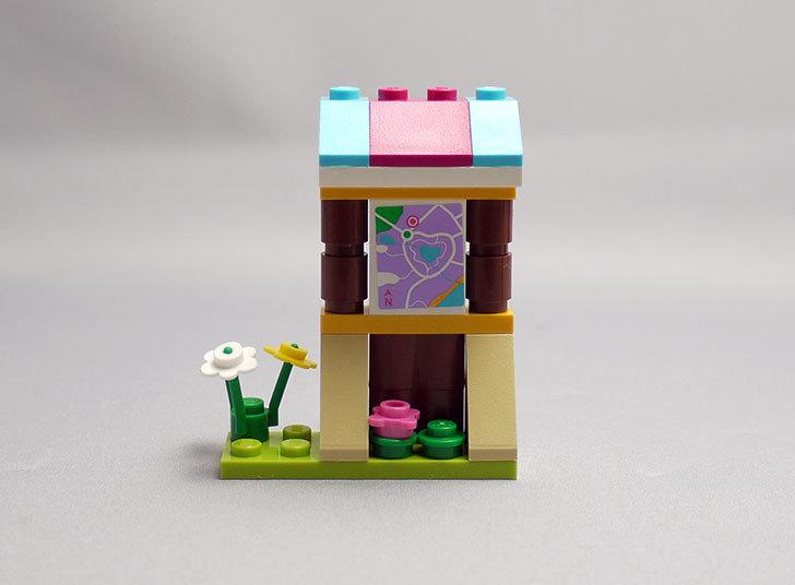 LEGO-41013-ピクニックスポーツカーを作った23.jpg