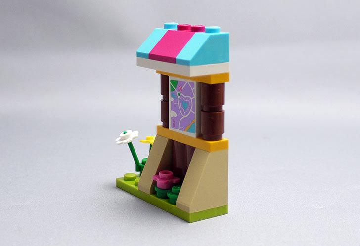 LEGO-41013-ピクニックスポーツカーを作った24.jpg