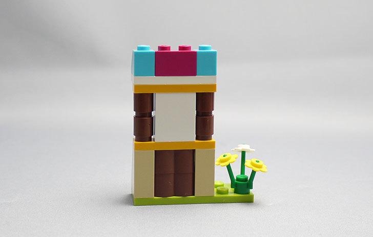 LEGO-41013-ピクニックスポーツカーを作った25.jpg