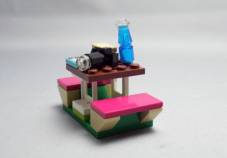 LEGO-41013-ピクニックスポーツカーを作った27.jpg