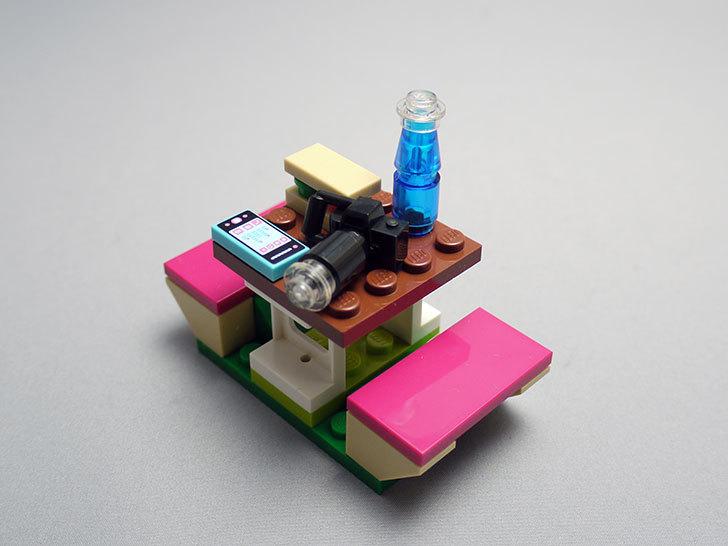 LEGO-41013-ピクニックスポーツカーを作った30.jpg