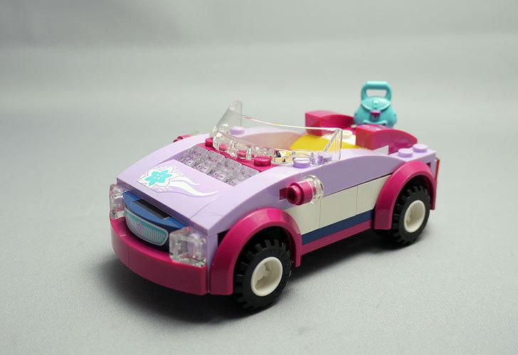 LEGO-41013-ピクニックスポーツカーを作った32.jpg