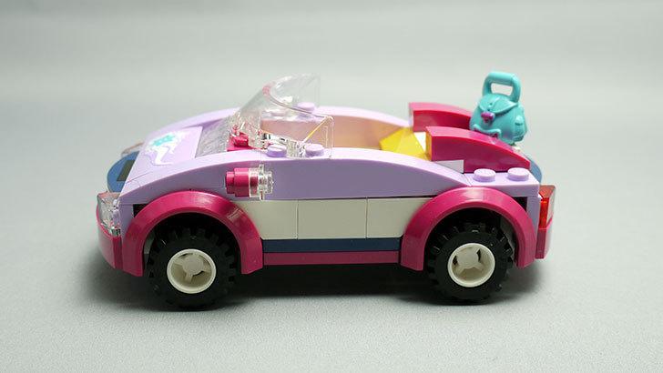 LEGO-41013-ピクニックスポーツカーを作った33.jpg