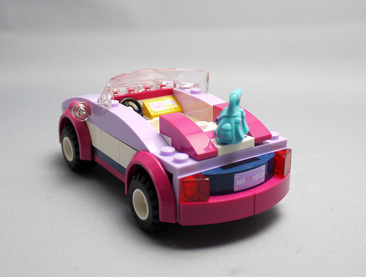 LEGO-41013-ピクニックスポーツカーを作った34.jpg