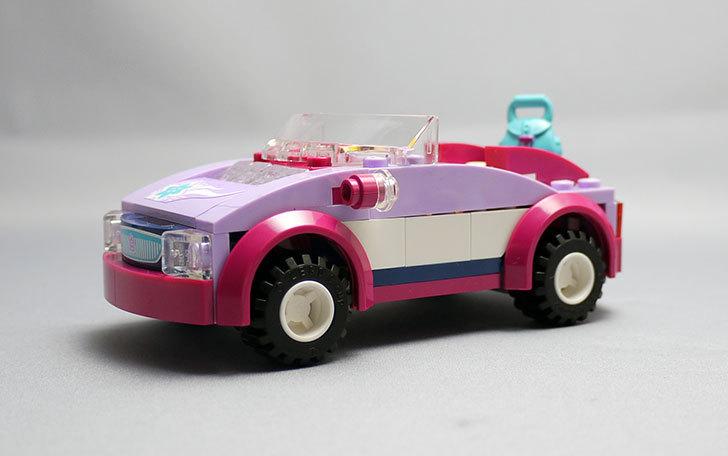 LEGO-41013-ピクニックスポーツカーを作った37.jpg
