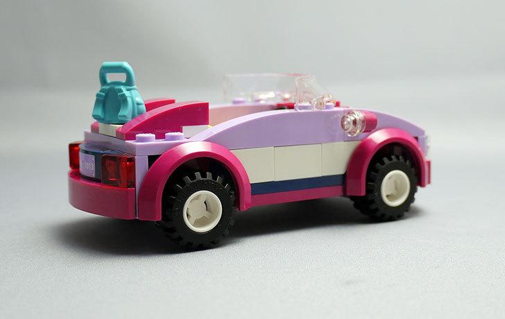 LEGO-41013-ピクニックスポーツカーを作った38.jpg