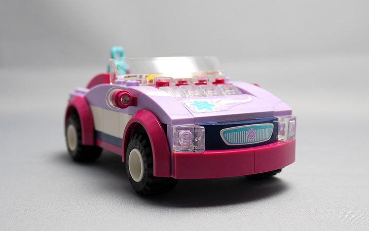 LEGO-41013-ピクニックスポーツカーを作った39.jpg