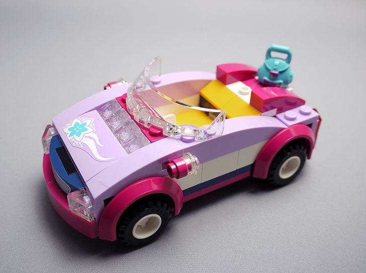 LEGO-41013-ピクニックスポーツカーを作った40.jpg