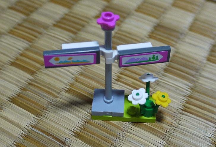 LEGO-41013-ピクニックスポーツカーを作った5.jpg