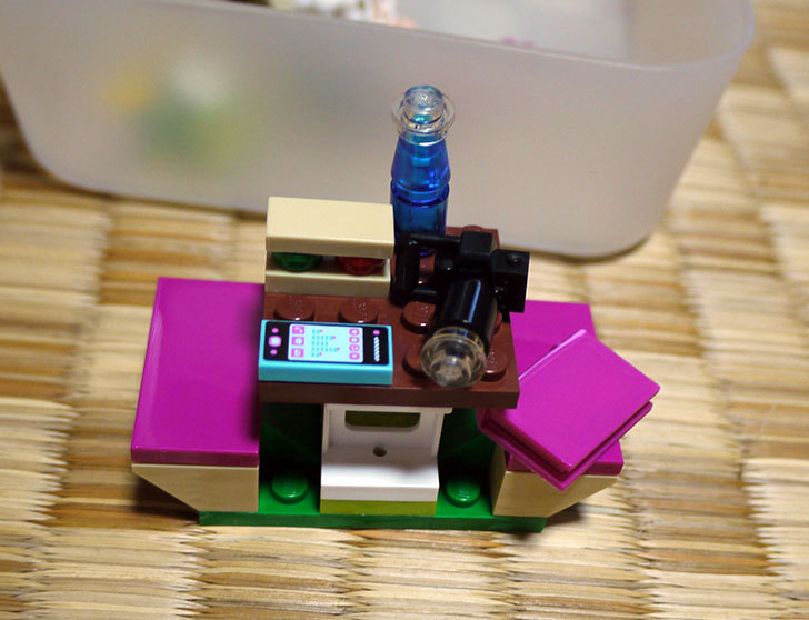 LEGO-41013-ピクニックスポーツカーを作った8.jpg