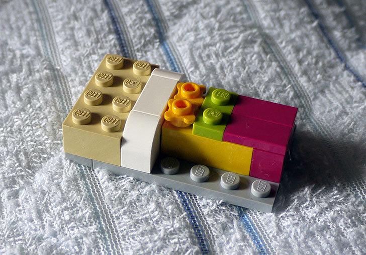 LEGO-41015-ラブリークルーザーを作った10.jpg