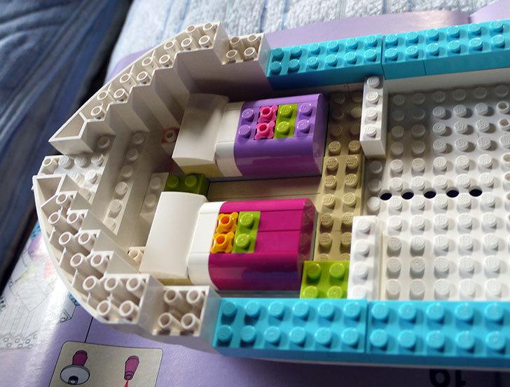 LEGO-41015-ラブリークルーザーを作った11.jpg