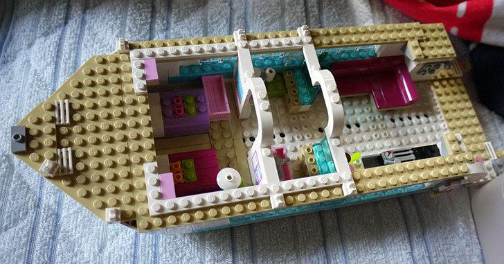 LEGO-41015-ラブリークルーザーを作った16.jpg