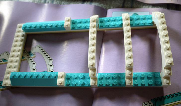 LEGO-41015-ラブリークルーザーを作った20.jpg