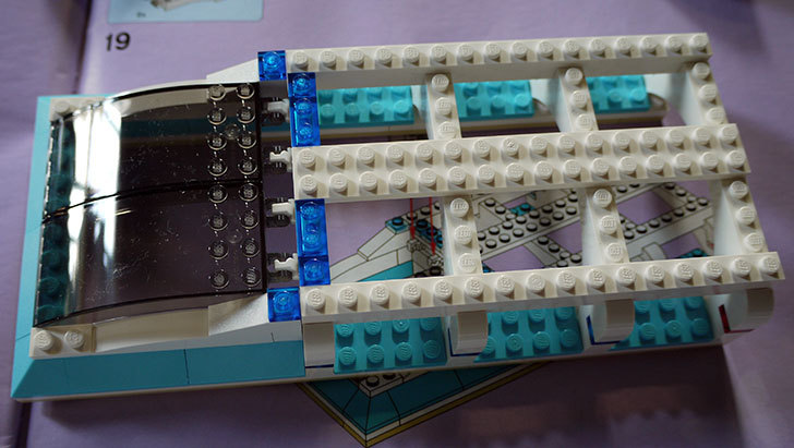 LEGO-41015-ラブリークルーザーを作った23.jpg