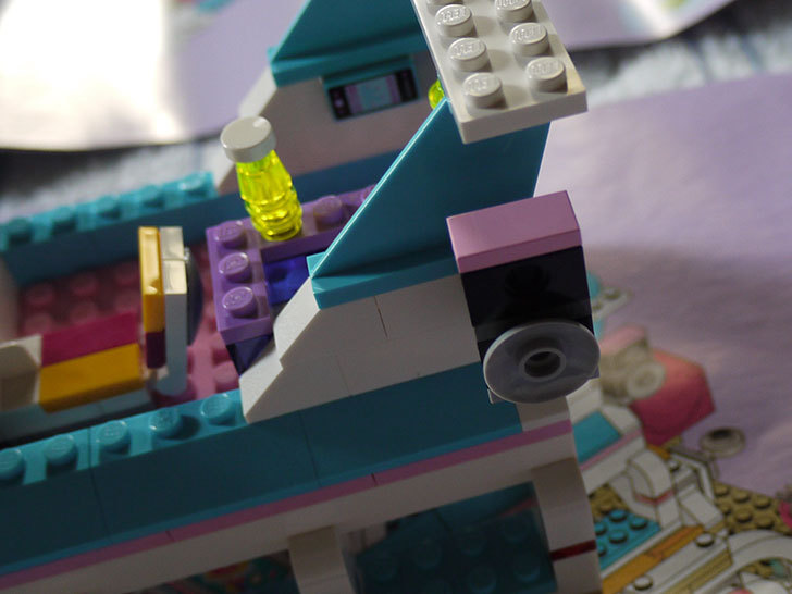 LEGO-41015-ラブリークルーザーを作った32.jpg