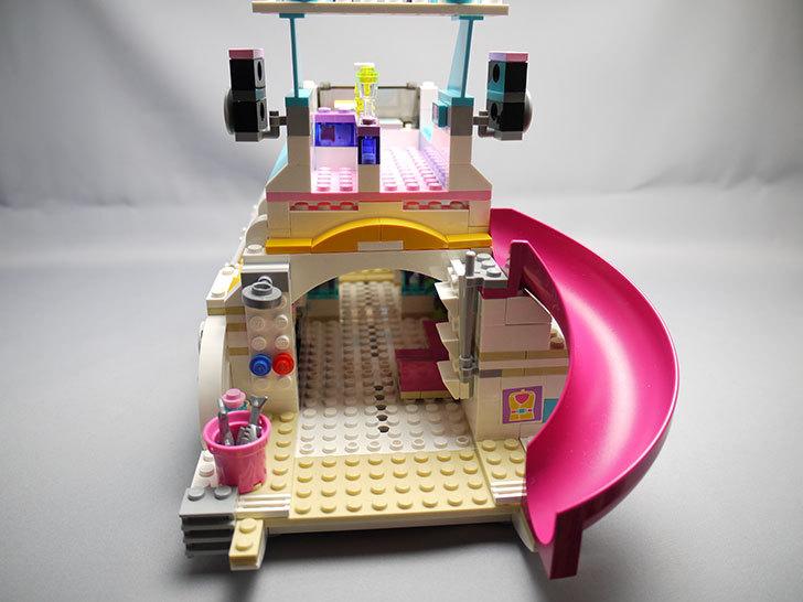 LEGO-41015-ラブリークルーザーを作った38.jpg