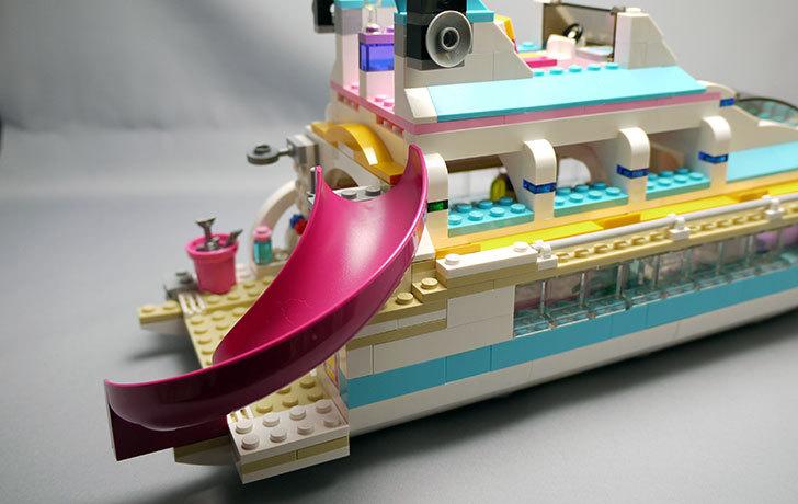 LEGO-41015-ラブリークルーザーを作った39.jpg