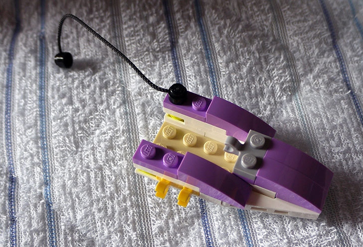 LEGO-41015-ラブリークルーザーを作った4.jpg