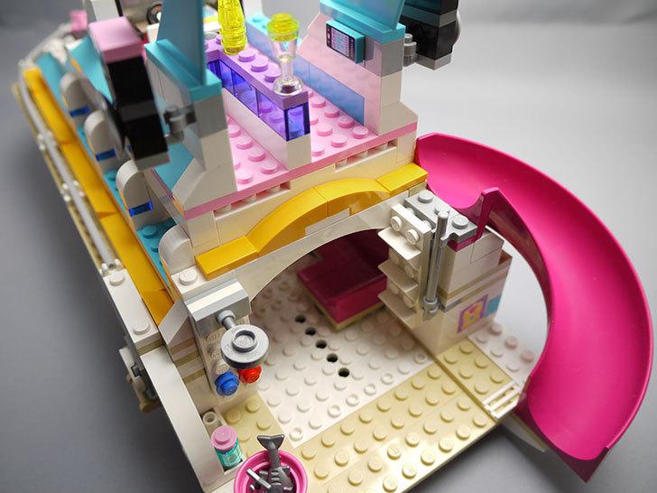 LEGO-41015-ラブリークルーザーを作った46.jpg