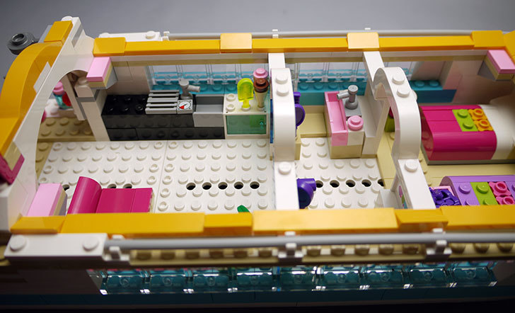 LEGO-41015-ラブリークルーザーを作った47.jpg