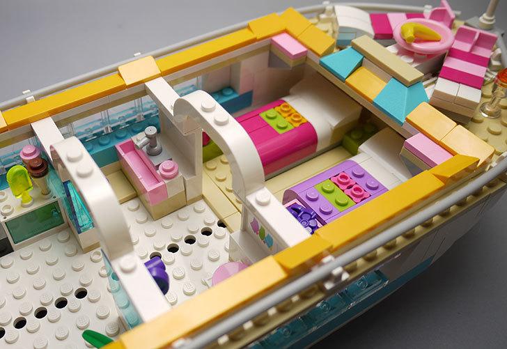 LEGO-41015-ラブリークルーザーを作った48.jpg