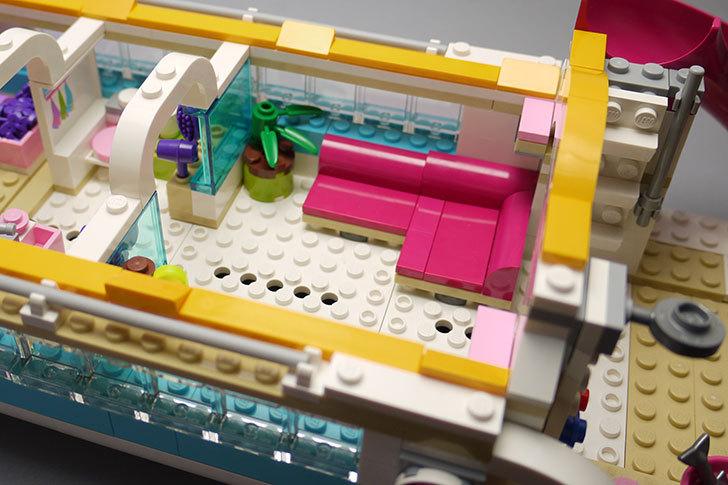LEGO-41015-ラブリークルーザーを作った49.jpg