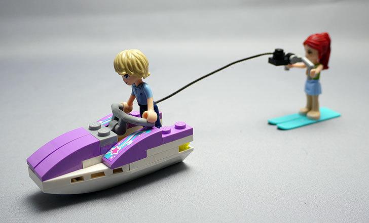 LEGO-41015-ラブリークルーザーを作った52.jpg