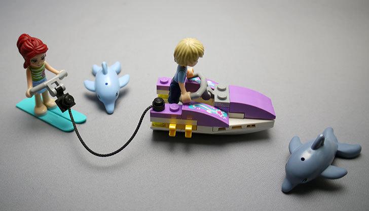 LEGO-41015-ラブリークルーザーを作った54.jpg