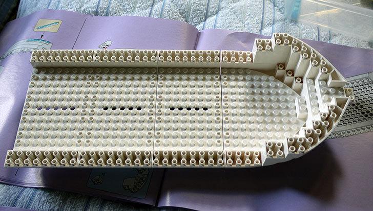LEGO-41015-ラブリークルーザーを作った6.jpg