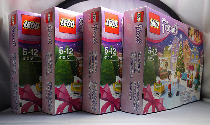 LEGO-41016-フレンズ・アドベントカレンダーが届いた5-3.jpg