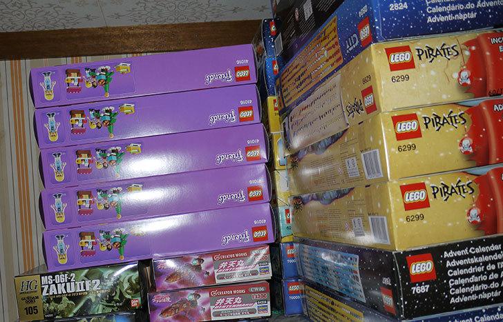LEGO-41016-フレンズ・アドベントカレンダーが届いた6-2.jpg