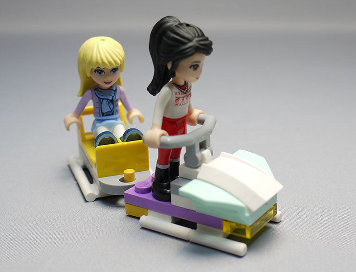 LEGO-41016-フレンズ・アドベントカレンダーを作った19.jpg