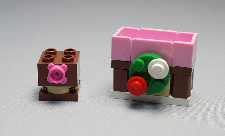 LEGO-41016-フレンズ・アドベントカレンダーを作った22.jpg