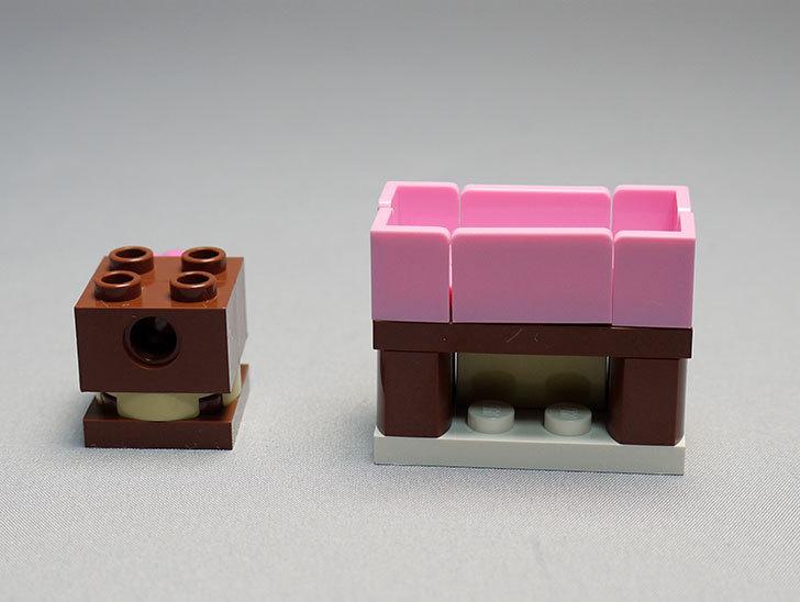 LEGO-41016-フレンズ・アドベントカレンダーを作った23.jpg