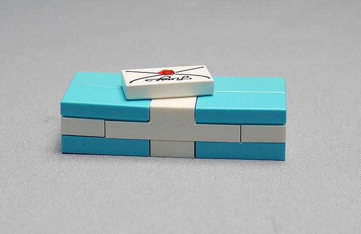 LEGO-41016-フレンズ・アドベントカレンダーを作った31.jpg