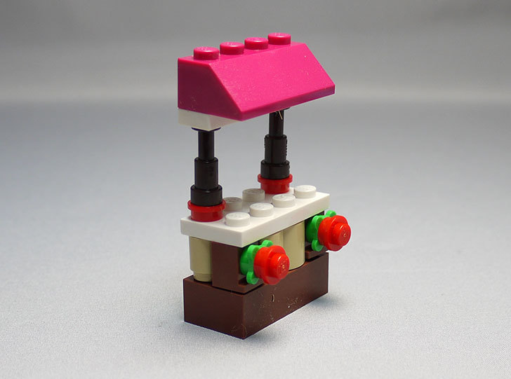 LEGO-41016-フレンズ・アドベントカレンダーを作った33.jpg