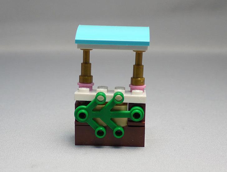 LEGO-41016-フレンズ・アドベントカレンダーを作った38.jpg