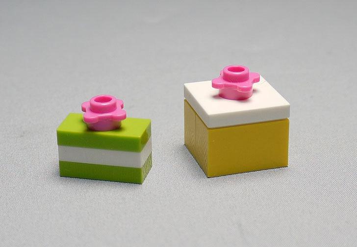 LEGO-41016-フレンズ・アドベントカレンダーを作った53.jpg